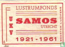 Lustrumfonds UKV Samos