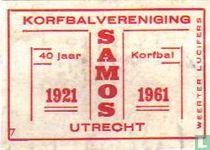 Korfbalvereniging Samos