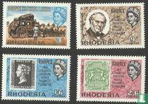 RHOPEX postzegeltentoonstelling