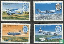 Compagnie d'Aviation d'Afrique Centrale
