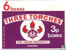 Three Torches 3p