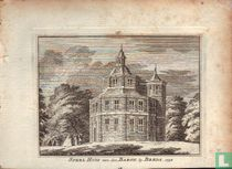 Speel Huis van den Baron by Breda