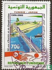 Tunisia-Japan