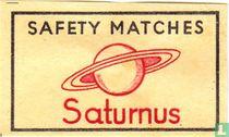 Safety Matches Saturnus