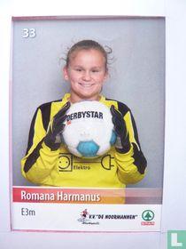 Romana Harmanus