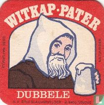 Witkap - Pater Dubbele