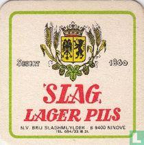 'Slag' Lager Pils