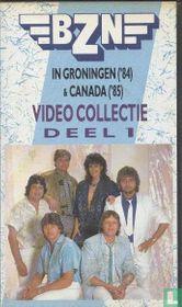 BZN in Groningen ('84) & Canada ('85)