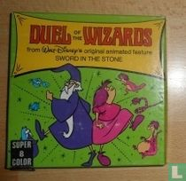 Duel of the Wizards
