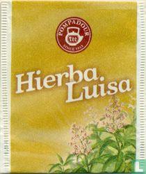 Hierba Luisa