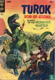 Slaves of the Monster Master