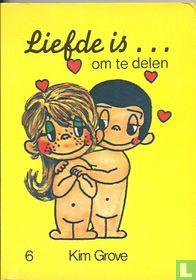 Liefde is... om te delen