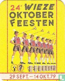 24e Wieze Oktober Feesten