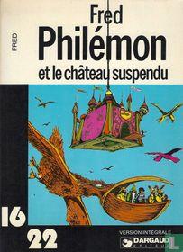 Philémon et le château suspendu