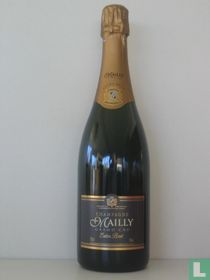 Mailly Champagne Extra Brut Grand Cru,