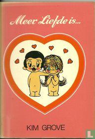 Meer Liefde is...