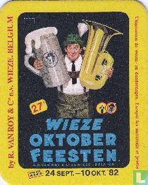 27e Wieze Oktober Feesten