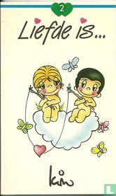 Liefde is... 2