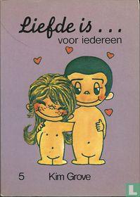 Liefde is... voor iedereen