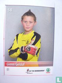 Glenn Geldof