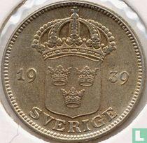 Schweden 50 Öre 1939