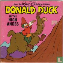 Donald Duck In the high Andes