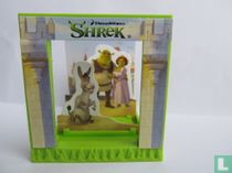 Shrek Bühne