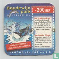 Boudewijn park dolfinarium / Herbron jezelf. Ressource-toi.