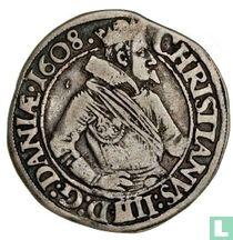 Denemarken 1 marck 1608