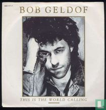 This Is The World Calling