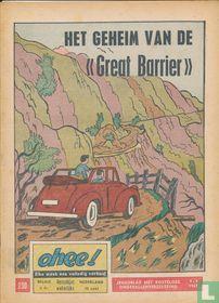 Het geheim van de 'Great Barrier'