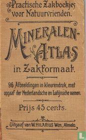 Mineralen-Atlas in Zakformaat