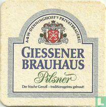 Giessener Pilsner, Frische-Garantie
