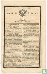 Santpetersburgische Handelszeitung 19
