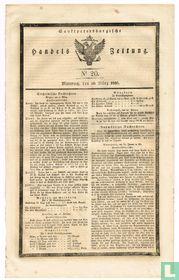 Santpetersburgische Handelszeitung 20