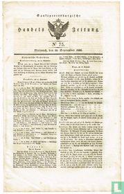 Santpetersburgische Handelszeitung 75