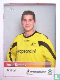 Emile Berents