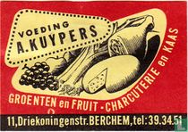 Voeding Kuypers