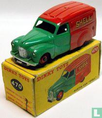 Austin A40 Van 'Shell-BP'