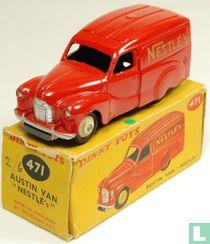 Austin A40 Van 'Nestle's'