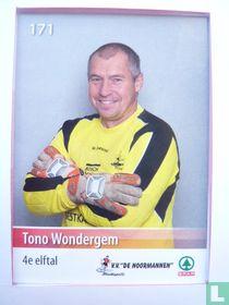 Tono Wondergem