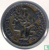 Cameroon 1 franc 1926