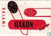 Salami Hakon