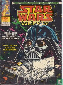 Star Wars Weekly 67