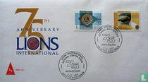 Lions 75 jaar