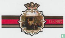 1909 - 1924 Rochet - Schneider 12 HP