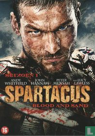 Spartacus:Blood and Sand