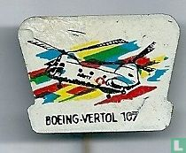 Boeing - Vertol 107