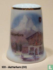 Zwitserland (CH) - Matterhorn