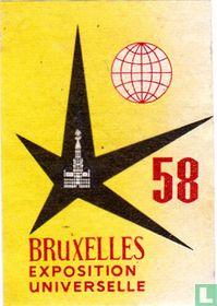 Exposition Universelle 1958 Bruxelles